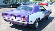 1971 Plymouth Barracuda 2-Door Hardtop 318 CI, Automatic presented as lot S59 at St. Charles, IL 2011 - thumbail image2