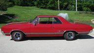 1965 Oldsmobile 442 400/345 HP, Automatic presented as lot S60 at St. Charles, IL 2011 - thumbail image3