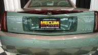 2005 Cadillac XLR Hardtop presented as lot S61 at St. Charles, IL 2011 - thumbail image3