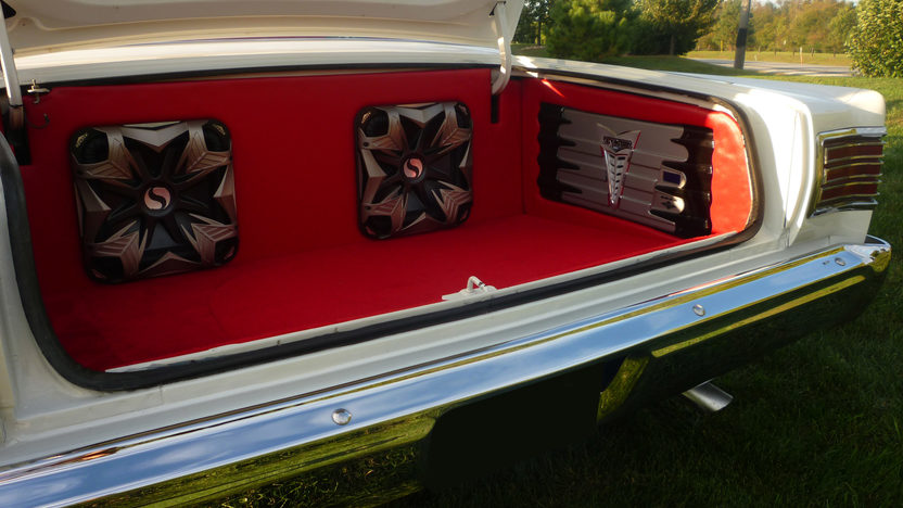 1966 Plymouth Belvedere 2-Door Hardtop 383/400 HP, Automatic presented as lot S63 at St. Charles, IL 2011 - image4