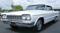 1964 Chevrolet Impala SS 409/340 HP, 4-Speed presented as lot S65 at St. Charles, IL 2011 - thumbail image8