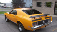1970 Ford Mustang Mach I 351 CI, Automatic presented as lot S67 at St. Charles, IL 2011 - thumbail image2