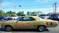 1966 Pontiac Royal Bobcat GTO Replica 4-Speed presented as lot S69 at St. Charles, IL 2011 - thumbail image3