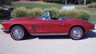 1962 Chevrolet Corvette Convertible 327 CI, 4-Speed presented as lot S75 at St. Charles, IL 2011 - thumbail image2