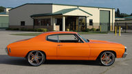 1972 Chevrolet Chevelle 660 HP, Automatic presented as lot S230 at St. Charles, IL 2011 - thumbail image2