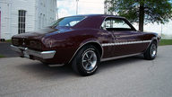 1968 Pontiac Firebird presented as lot S234 at St. Charles, IL 2011 - thumbail image3