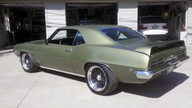 1969 Pontiac Firebird 428/465 HP, 5-Speed presented as lot S237 at St. Charles, IL 2011 - thumbail image3