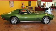 1972 Chevrolet Corvette 454 CI, 4-Speed presented as lot S78 at St. Charles, IL 2011 - thumbail image2