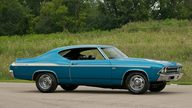 1969 Chevrolet Yenko Chevelle 427/425 HP, Automatic presented as lot S80 at St. Charles, IL 2011 - thumbail image11