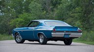 1969 Chevrolet Yenko Chevelle 427/425 HP, Automatic presented as lot S80 at St. Charles, IL 2011 - thumbail image3