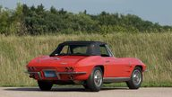 1964 Chevrolet Corvette Convertible 327/375 HP, 4-Speed presented as lot S81 at St. Charles, IL 2011 - thumbail image3