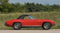 1964 Chevrolet Corvette Convertible 327/375 HP, 4-Speed presented as lot S81 at St. Charles, IL 2011 - thumbail image4