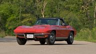 1964 Chevrolet Corvette Convertible 327/375 HP, 4-Speed presented as lot S81 at St. Charles, IL 2011 - thumbail image9