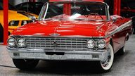 1962 Ford Galaxie Sunliner Convertible 352 CI, Automatic presented as lot S82 at St. Charles, IL 2011 - thumbail image8