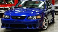 2003 Ford Mustang Saleen S281 4.6/365 HP, 5-Speed presented as lot S85 at St. Charles, IL 2011 - thumbail image8