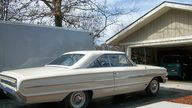1964 Ford Galaxie R-Code Fastback 427/425 HP, 4-Speed presented as lot S89 at St. Charles, IL 2011 - thumbail image3