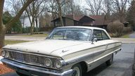 1964 Ford Galaxie R-Code Fastback 427/425 HP, 4-Speed presented as lot S89 at St. Charles, IL 2011 - thumbail image4