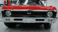 1970 Chevrolet Nova SS 350/300 HP, Automatic presented as lot S92 at St. Charles, IL 2011 - thumbail image3