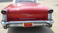 1957 Oldsmobile 98 Convertible 371/300 HP, Automatic presented as lot S96 at St. Charles, IL 2011 - thumbail image4