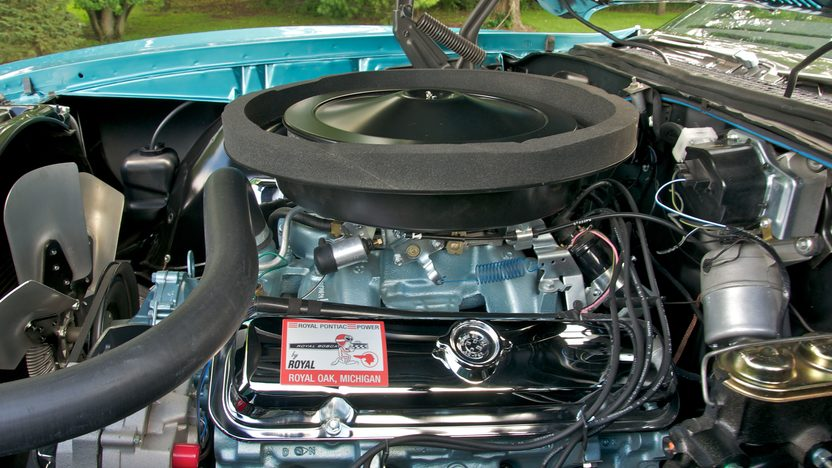 1968 Pontiac Royal Bobcat 428 GTO 428/425 HP, 4-Speed presented as lot S97 at St. Charles, IL 2011 - image8