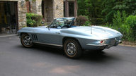 1966 Chevrolet Corvette Convertible 327/300 HP, 4-Speed presented as lot S98 at St. Charles, IL 2011 - thumbail image4