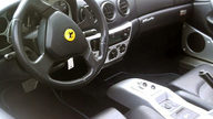 2001 Ferrari 360 Modena Spyder 3.6/400 HP, 6-Speed presented as lot S101 at St. Charles, IL 2011 - thumbail image5