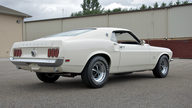1969 Ford Mustang Boss 429 Fastback KK #1451, 4-Speed presented as lot S109 at St. Charles, IL 2011 - thumbail image3