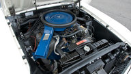 1969 Ford Mustang Boss 429 Fastback KK #1451, 4-Speed presented as lot S109 at St. Charles, IL 2011 - thumbail image6