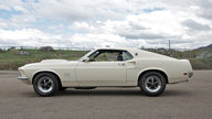 1969 Ford Mustang Boss 429 Fastback KK #1451, 4-Speed presented as lot S109 at St. Charles, IL 2011 - thumbail image8