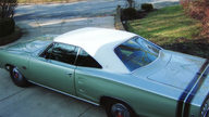 1968 Dodge Hemi Coronet R/T 2-Door Hardtop presented as lot S110 at St. Charles, IL 2011 - thumbail image2
