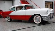 1956 Oldsmobile Rocket 88 324 CI, Automatic presented as lot S115 at St. Charles, IL 2011 - thumbail image3