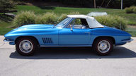 1967 Chevrolet Corvette Convertible 327/300 HP, 4-Speed presented as lot S116 at St. Charles, IL 2011 - thumbail image2