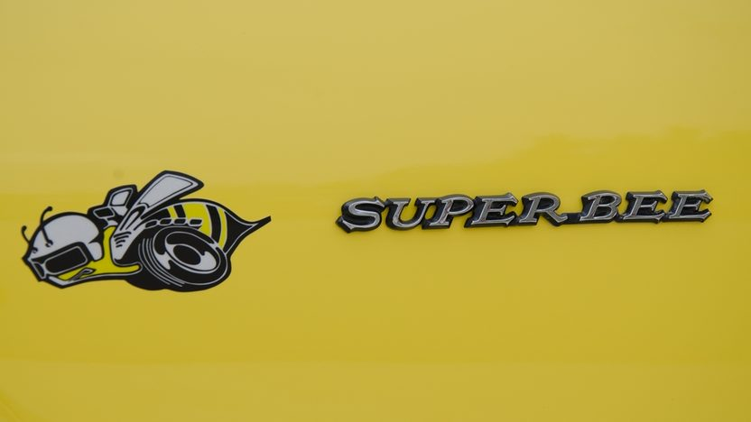 1971 Dodge Super Bee 440 Six Pack, 4-Speed presented as lot S120 at St. Charles, IL 2011 - image4