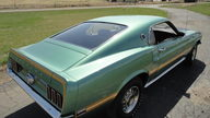 1969 Ford Mustang Mach 1 Factory Test Car 428 CI CJ, Automatic presented as lot S121 at St. Charles, IL 2011 - thumbail image2