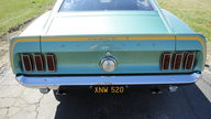 1969 Ford Mustang Mach 1 Factory Test Car 428 CI CJ, Automatic presented as lot S121 at St. Charles, IL 2011 - thumbail image4