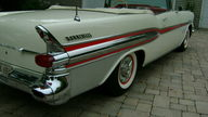 1957 Pontiac Bonneville Convertible 347/310 HP, Automatic presented as lot S124 at St. Charles, IL 2011 - thumbail image2
