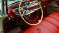 1957 Pontiac Bonneville Convertible 347/310 HP, Automatic presented as lot S124 at St. Charles, IL 2011 - thumbail image5