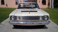 1967 Plymouth Hemi Belvedere Super Stock 426/425 HP, 4-Speed presented as lot S128 at St. Charles, IL 2011 - thumbail image2