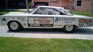 1967 Plymouth Hemi Belvedere Super Stock 426/425 HP, 4-Speed presented as lot S128 at St. Charles, IL 2011 - thumbail image3