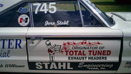 1967 Plymouth Hemi Belvedere Super Stock 426/425 HP, 4-Speed presented as lot S128 at St. Charles, IL 2011 - thumbail image4