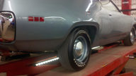 1971 Plymouth Hemi Road Runner 426 CI, 4-Speed presented as lot S133 at St. Charles, IL 2011 - thumbail image4