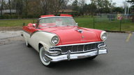 1956 Ford Sunliner Convertible 292 CI, Automatic presented as lot S140 at St. Charles, IL 2011 - thumbail image2