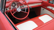 1956 Ford Sunliner Convertible 292 CI, Automatic presented as lot S140 at St. Charles, IL 2011 - thumbail image3