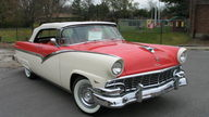 1956 Ford Sunliner Convertible 292 CI, Automatic presented as lot S140 at St. Charles, IL 2011 - thumbail image8