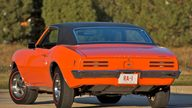 1968 Pontiac Firebird Coupe 400/335 HP, Automatic presented as lot S144 at St. Charles, IL 2011 - thumbail image4