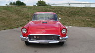 1957 Ford Thunderbird E Code 312/270 HP, Automatic presented as lot S145 at St. Charles, IL 2011 - thumbail image3