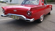 1957 Ford Thunderbird E Code 312/270 HP, Automatic presented as lot S145 at St. Charles, IL 2011 - thumbail image5