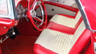1957 Ford Thunderbird E Code 312/270 HP, Automatic presented as lot S145 at St. Charles, IL 2011 - thumbail image7