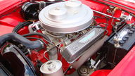 1957 Ford Thunderbird E Code 312/270 HP, Automatic presented as lot S145 at St. Charles, IL 2011 - thumbail image8