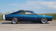 1968 Dodge Hemi Charger R/T 2-Door Hardtop 426/465 HP, 4-Speed presented as lot S146 at St. Charles, IL 2011 - thumbail image12
